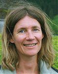 Portraitfoto Heike Mengebier: Familienaufstellungen und Yoga in Belzig